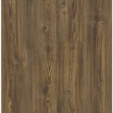 Product Sample of Shaw Floors Rainier Resilient Residential Unit flooring in the color Royal Suite available at Standard Paint and Flooring.