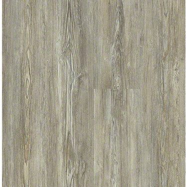 Product Sample of Shaw Floors Rainier Plus Resilient Residential Unit flooring in the color Legend Pine available at Standard Paint and Flooring.