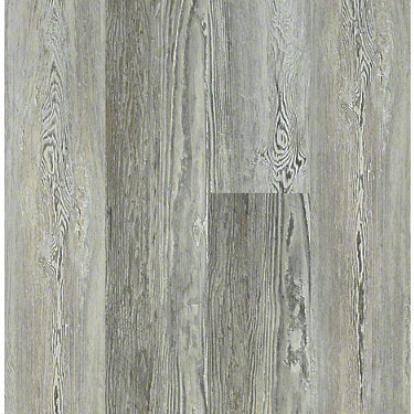 Product Sample of Shaw Floors Rainier Plus Resilient Residential Unit flooring in the color Ashland Pine available at Standard Paint and Flooring.