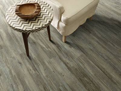 Room Image of Shaw Floors Legacy Plus Resilient Residential Unit flooring in the color Roma available at Standard Paint and Flooring.