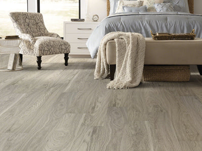 Room Image of Shaw Floors Legacy Plus Resilient Residential Unit flooring in the color Palace available at Standard Paint and Flooring.