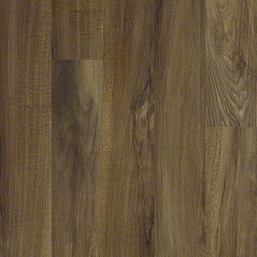 Product Sample of Shaw Floors Legacy Plus Resilient Residential Unit flooring in the color Verona available at Standard Paint and Flooring.