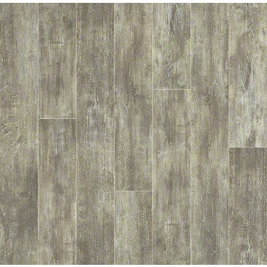 Product Sample of Shaw Floors Champion Plank Resilient Residential Unit flooring in the color Dedication                     available at Standard Paint and Flooring.