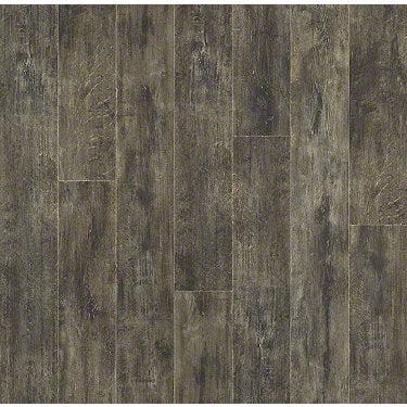 Product Sample of Shaw Floors Champion Plank Resilient Residential Unit flooring in the color Sponsor                        available at Standard Paint and Flooring.