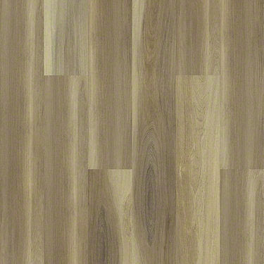 Product Sample of Shaw Floors Cathedral Oak 720C Plus Resilient Residential Unit flooring in the color Shawshank Oak available at Standard Paint and Flooring.