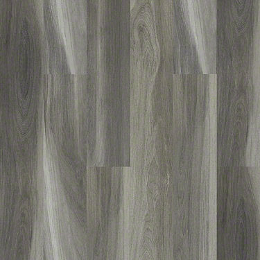 Product Sample of Shaw Floors Cathedral Oak 720C Plus Resilient Residential Unit flooring in the color Charred Oak available at Standard Paint and Flooring.