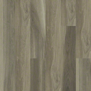 Product Sample of Shaw Floors Cathedral Oak 720C Plus Resilient Residential Unit flooring in the color Chestnut Oak available at Standard Paint and Flooring.