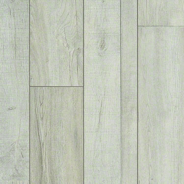 Product Sample of Shaw Floors Pantheon Hd Plus Resilient Residential Unit flooring in the color Vista available at Standard Paint and Flooring.