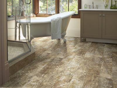 Room Image of Shaw Floors Bella Plus Sfa Unit flooring in the color Lucca available at Standard Paint and Flooring.