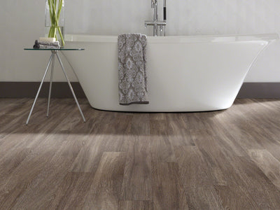 Room Image of Shaw Floors Bella Plus Sfa Unit flooring in the color Duca available at Standard Paint and Flooring.