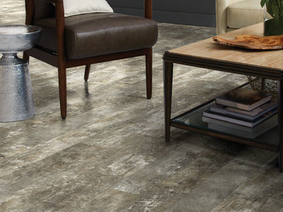Room Image of Shaw Floors Bella Plus Sfa Unit flooring in the color Siena available at Standard Paint and Flooring.