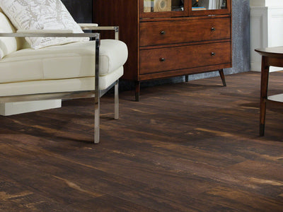 Room Image of Shaw Floors Bella Plus Sfa Unit flooring in the color Monte available at Standard Paint and Flooring.