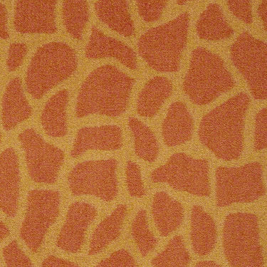 Giraffe Commercial Carpet