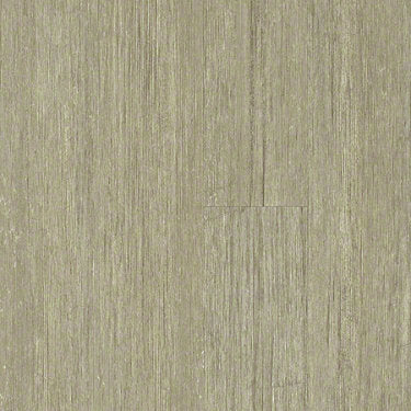 Product Sample of Shaw Floors Sustain 12 Mil Resilient Residential Unit flooring in the color Hemp available at Standard Paint and Flooring.