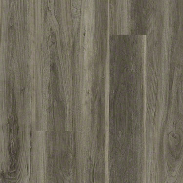 Product Sample of Shaw Floors Sustain 12 Mil Resilient Residential Unit flooring in the color Flaxseed available at Standard Paint and Flooring.