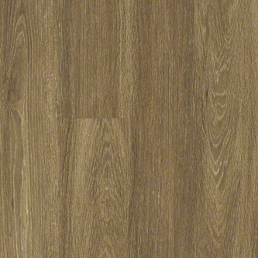 Product Sample of Shaw Floors Sustain 12 Mil Resilient Residential Unit flooring in the color Farro available at Standard Paint and Flooring.
