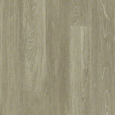 Product Sample of Shaw Floors Sustain 12 Mil Resilient Residential Unit flooring in the color Spelt available at Standard Paint and Flooring.