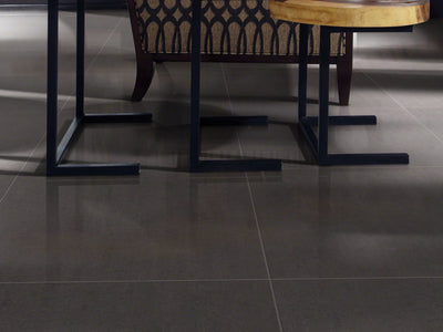Room Image of Shaw Floors Architecture 12X12 Polished Style Ceramic Solutions flooring in the color Yadkin River Hickory available at Standard Paint and Flooring.