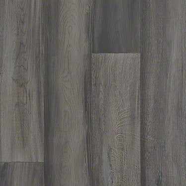 Product Sample of Shaw Floors Traders Junction Hardwood  flooring in the color Ashton Oak available at Standard Paint and Flooring.