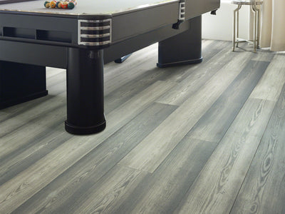 Room Image of Shaw Floors relic-hardwood  flooring in the color 3 available at Standard Paint and Flooring.
