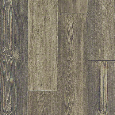 Product Sample of Shaw Floors Inspirations Hickory Hardwood  flooring in the color Liberty Pine available at Standard Paint and Flooring.