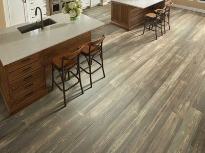 Room Image of Shaw Floors relic-hardwood  flooring in the color 2 available at Standard Paint and Flooring.