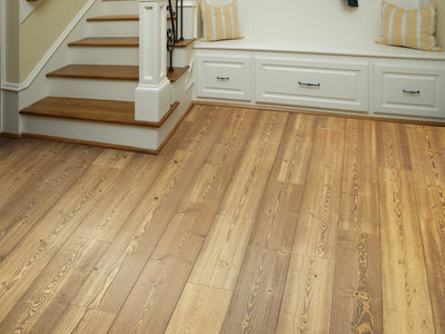 Room Image of Shaw Floors relic-hardwood  flooring in the color 4 available at Standard Paint and Flooring.