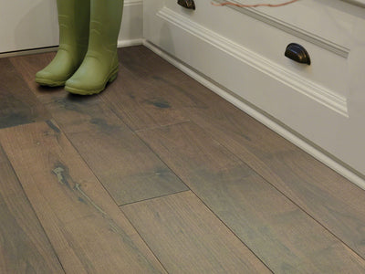 Room Image of Shaw Floors empire-oak-hardwood  flooring in the color 9 available at Standard Paint and Flooring.