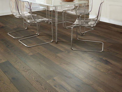 Room Image of Shaw Floors empire-oak-hardwood  flooring in the color 8 available at Standard Paint and Flooring.