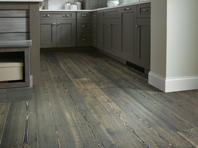 Room Image of Shaw Floors relic-hardwood  flooring in the color 1 available at Standard Paint and Flooring.