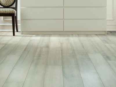 Room Image of Shaw Floors landmark-hickory-hardwood  flooring in the color 1 available at Standard Paint and Flooring.