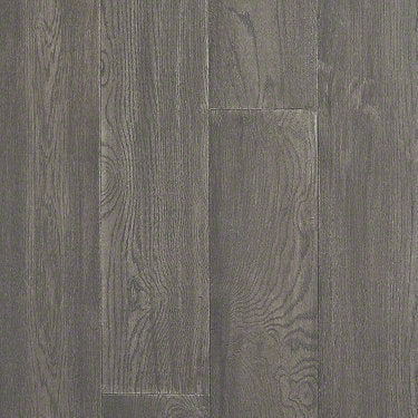 Product Sample of Shaw Floors Glacier Lake Hardwood  flooring in the color Anchor Oak available at Standard Paint and Flooring.