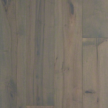 Product Sample of Shaw Floors Glacier Lake Hardwood  flooring in the color Toasted Maple available at Standard Paint and Flooring.