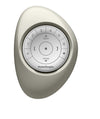 Hunter Douglas Pebble Remote White on Oyster