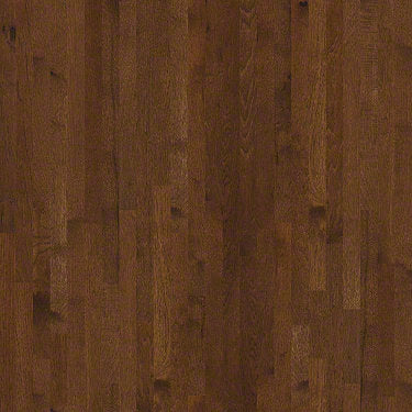 Product Sample of Shaw Floors East Lake Hardwood  flooring in the color Horseshoe     available at Standard Paint and Flooring.