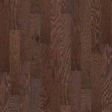 Product Sample of Shaw Floors Grant Grove 6 3/8 Hardwood  flooring in the color Hazelnut      available at Standard Paint and Flooring.