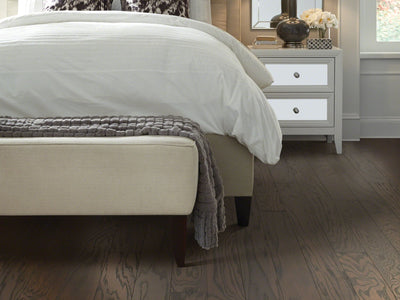 Room Image of Shaw Floors exquisite-hardwood  flooring in the color 10 available at Standard Paint and Flooring.