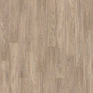 Product sample of Shaw Floors Belleview Style laminate flooring in the color Moscato available at Standard Paint and Flooring.