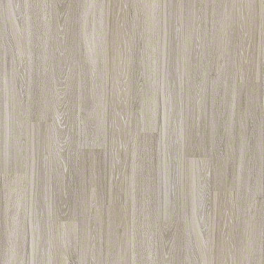 Product sample of Shaw Floors Belleview Style laminate flooring in the color Chardonnay available at Standard Paint and Flooring.