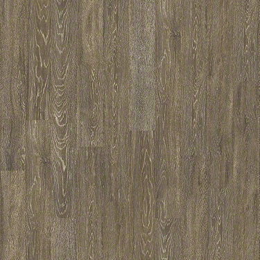 Product sample of Shaw Floors Belleview Style laminate flooring in the color Chablis available at Standard Paint and Flooring.