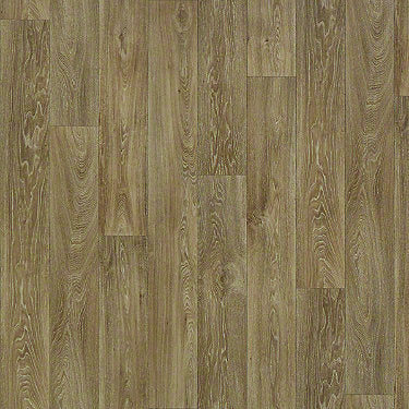 Product Sample of Shaw Floors Chisholm Resilient Residential Roll flooring in the color Nebraska available at Standard Paint and Flooring.
