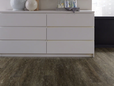 Room Image of Shaw Floors Century Plank Sfa Unit flooring in the color Vintage                        available at Standard Paint and Flooring.