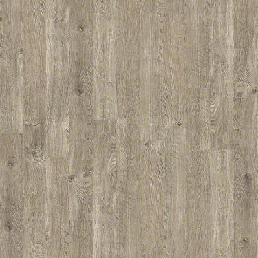 Product sample of Shaw Floors Avenues Style laminate flooring in the color Limed Oak available at Standard Paint and Flooring.