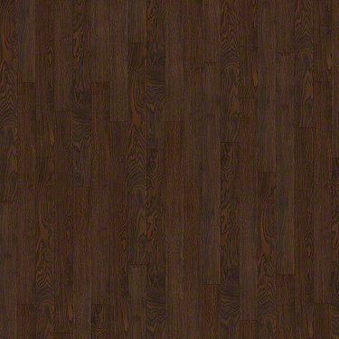 Product sample of Shaw Floors Avondale Style laminate flooring in the color Canyon available at Standard Paint and Flooring.