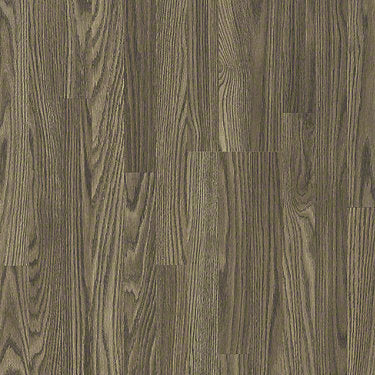 Product sample of Shaw Floors Classic Concepts Style laminate flooring in the color Regal Oak available at Standard Paint and Flooring.