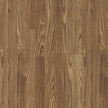 Product sample of Shaw Floors Classic Concepts Style laminate flooring in the color Harvest Mill available at Standard Paint and Flooring.