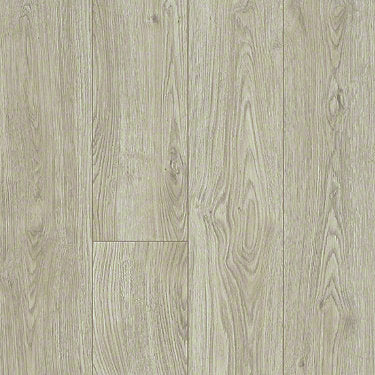 Product sample of Shaw Floors Anthem Plus Style laminate flooring in the color Wyoming Sky available at Standard Paint and Flooring.