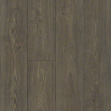 Product sample of Shaw Floors Anthem Plus Style laminate flooring in the color East Vrgina Bls available at Standard Paint and Flooring.