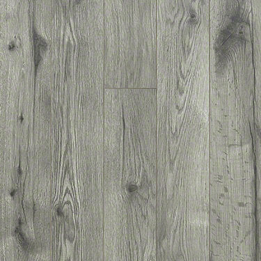 Product sample of Shaw Floors Command Style laminate flooring in the color Evening Walk available at Standard Paint and Flooring.