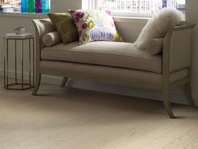 Room Image of Shaw Floors northington-brushed-hardwood  flooring in the color 2 available at Standard Paint and Flooring.